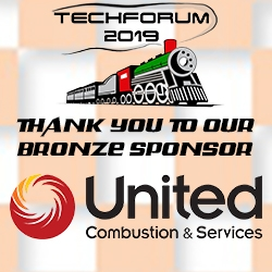 United Combustion TechForum 2019