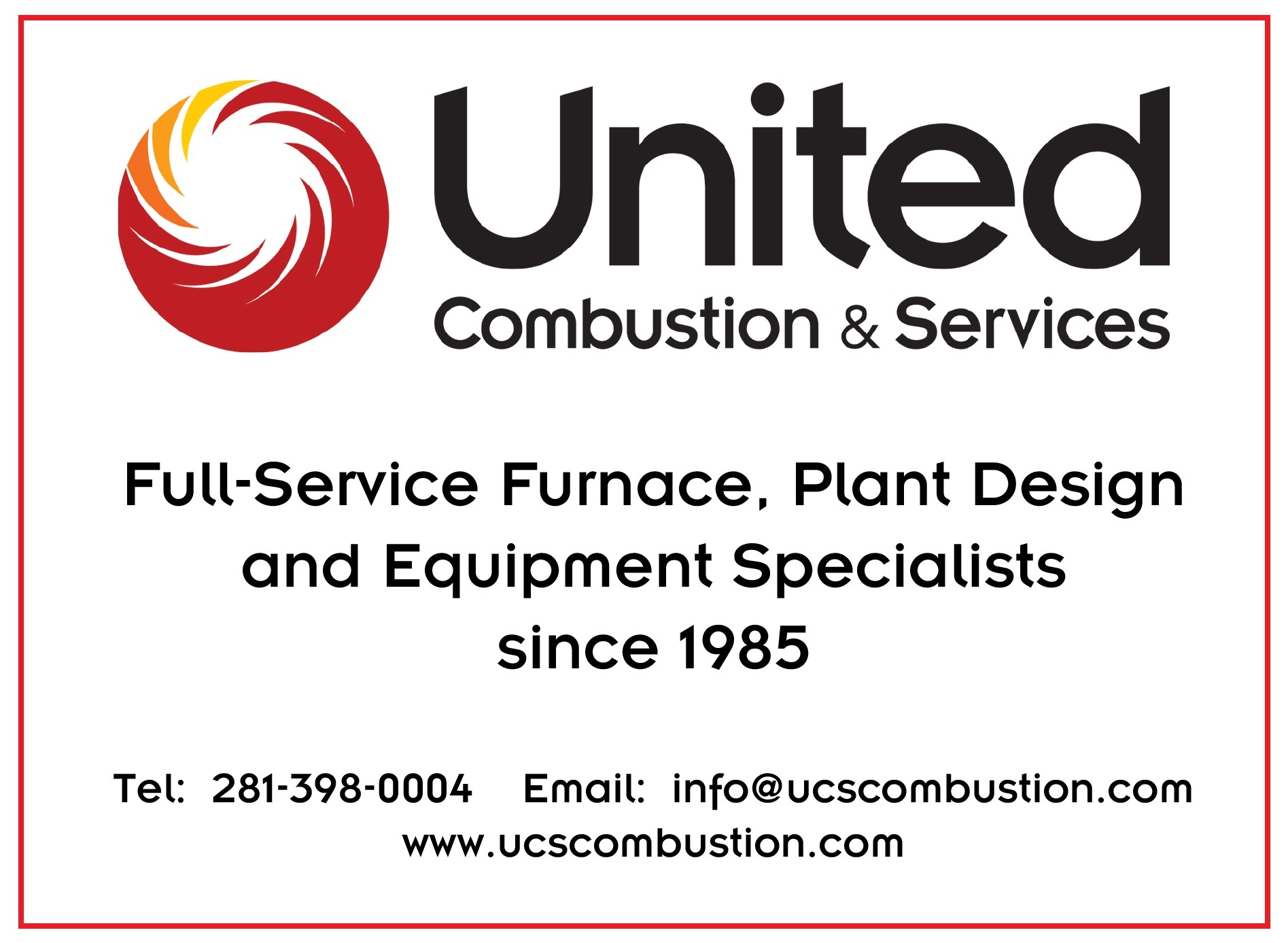 United Combustion & Services
