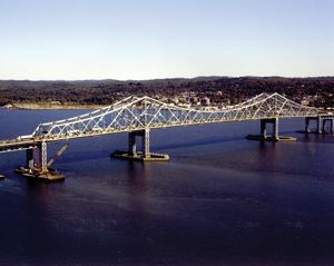 Tappan Zee Bridge, New York City, NY