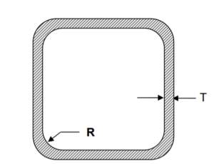 Figure 1 Typical Structural Tube Rhs Ref 1