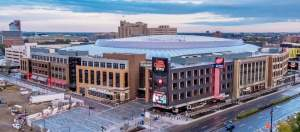 Little Caesers Detroit Arena 3