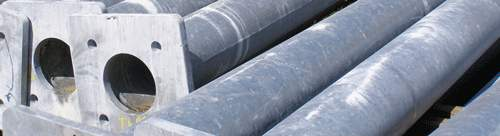 galvanized steel in field inspection