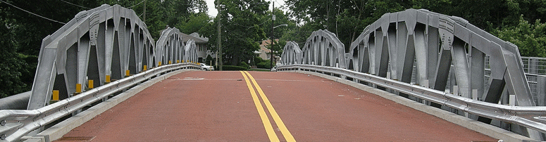 Bergen County Bridge