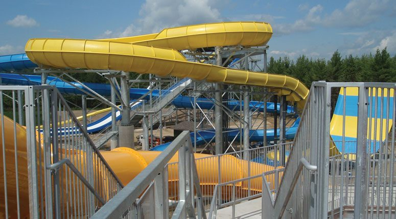 Calipso Water Park