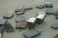 Baggage Pallets HDG
