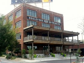 Boulevard Brewery Co