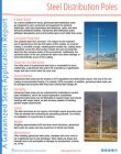 Steel  Distribution  Poles  Case  Study  Thumb