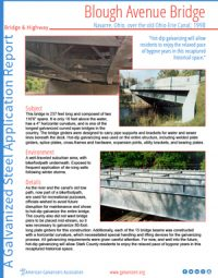Blough  Avenue  Bridge  Case  Study Thumb