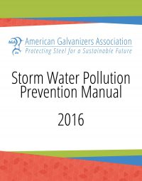Storm Water Manual Cover
