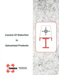 Control Of Distortion In Gal Products