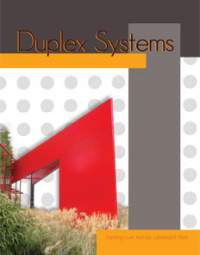 Duplex Systems Thumb