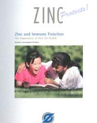 Zinc And Immune Function