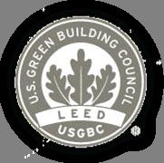 Leadership in Energy & Environmental Design | American Galvanizers ...